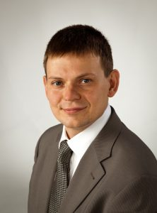 Pavel Gladyshev, Ph.D.